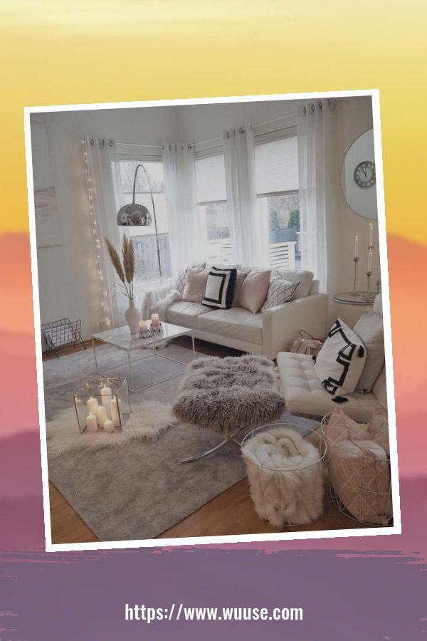 20+ Attactive Apartment Decorating Idea For Holiday And Winter 12