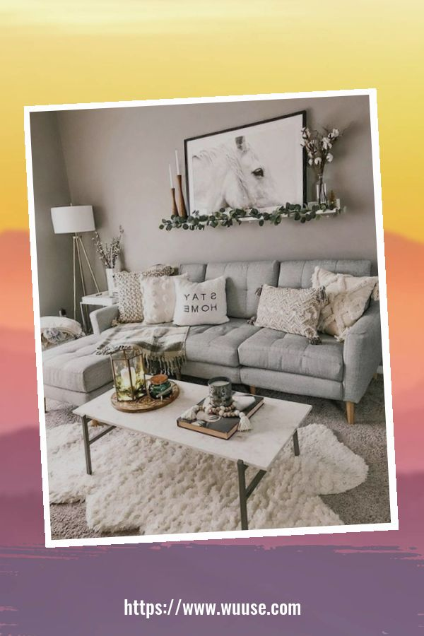 20+ Attactive Apartment Decorating Idea For Holiday And Winter 23