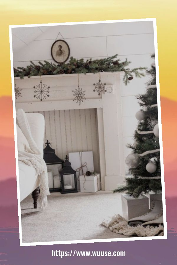 20+ Attactive Apartment Decorating Idea For Holiday And Winter 32