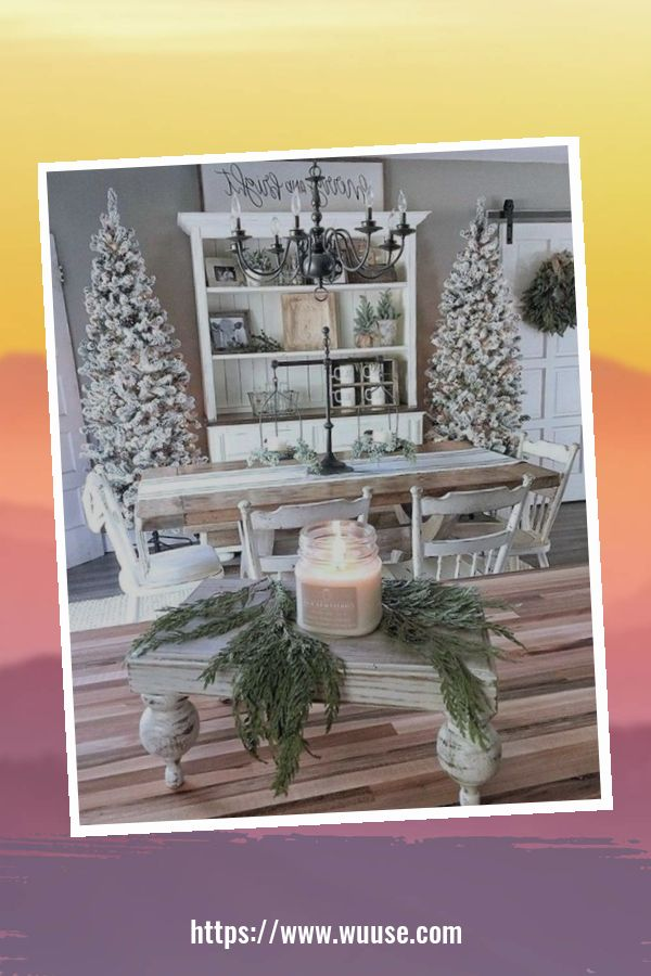 20+ Attactive Apartment Decorating Idea For Holiday And Winter 38