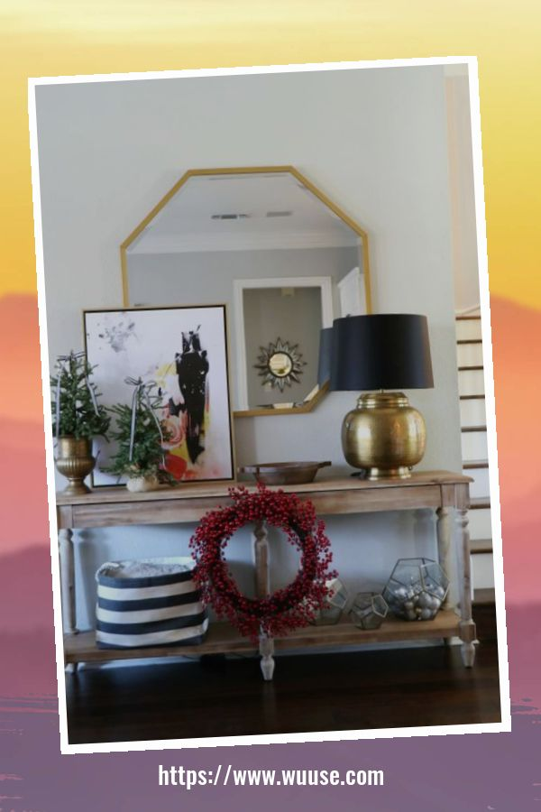 20+ Attactive Apartment Decorating Idea For Holiday And Winter 45
