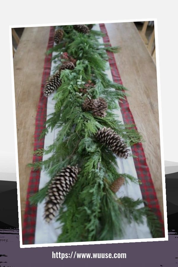30+ Extraordinary Winter Table Decoration You Can Make 2
