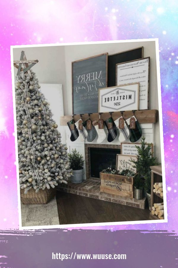 30+ Fabulous Winter Decor Craft Ideas You Can Try At Home 33