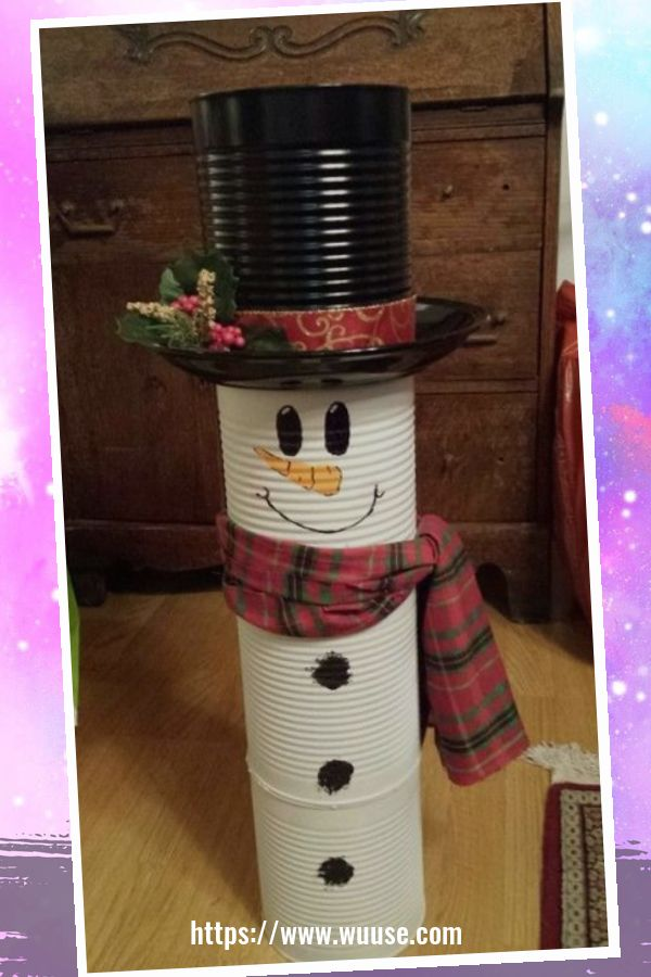 30+ Fabulous Winter Decor Craft Ideas You Can Try At Home 39