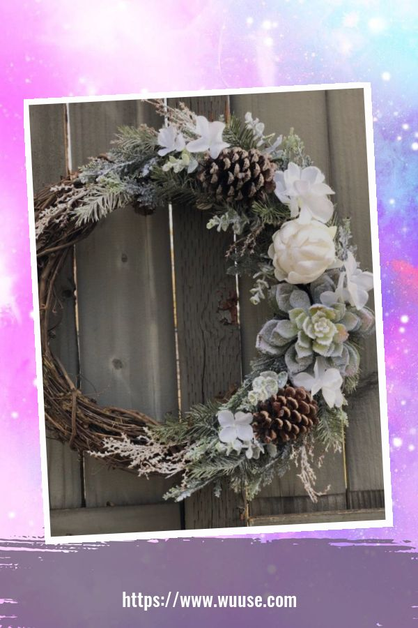 30+ Fabulous Winter Decor Craft Ideas You Can Try At Home 40