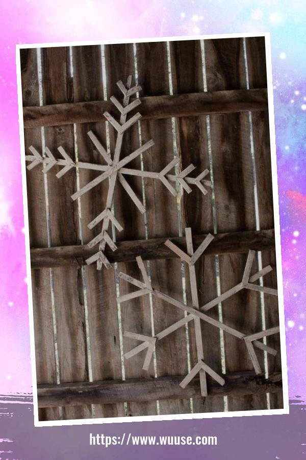 30+ Fabulous Winter Decor Craft Ideas You Can Try At Home 42