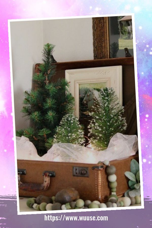 30+ Fabulous Winter Decor Craft Ideas You Can Try At Home 46