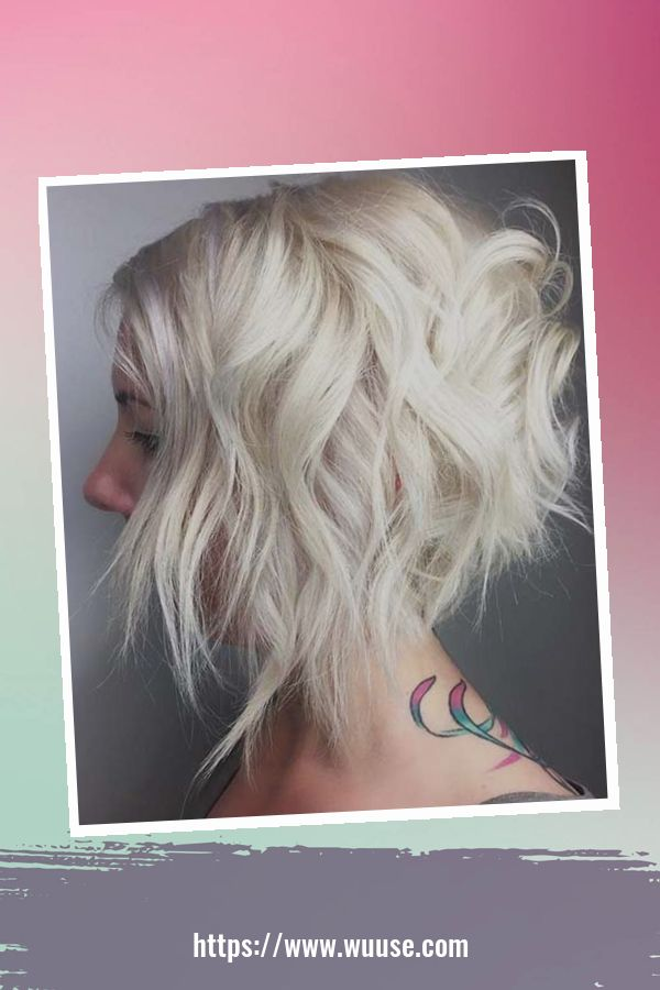 35 Trending Christmas Short Hairstyles Ideas 1
