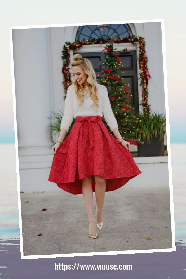 37 Best Dresses For Christmas Parties Ideas 1