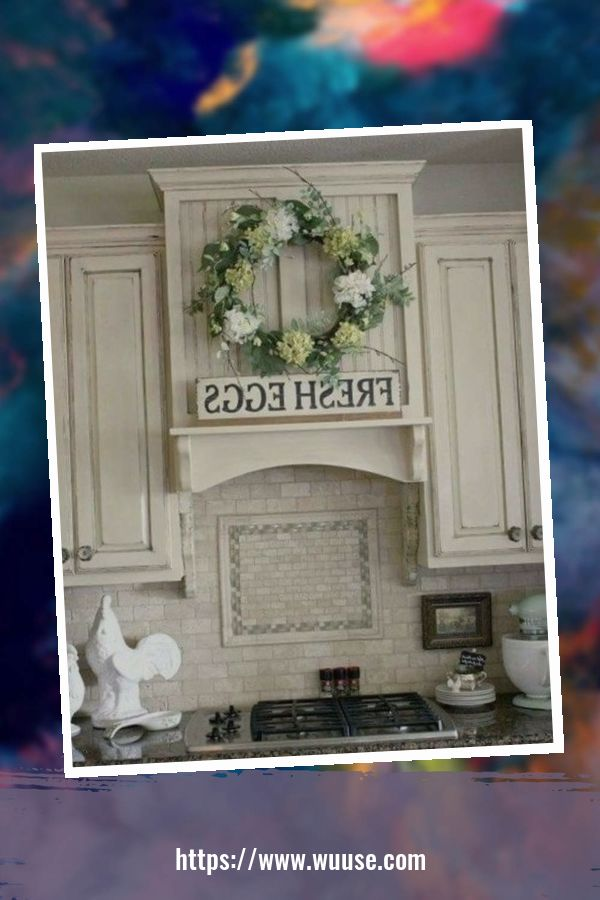 38 Glamour French Country Design Ideas For Kitchen To Try 29