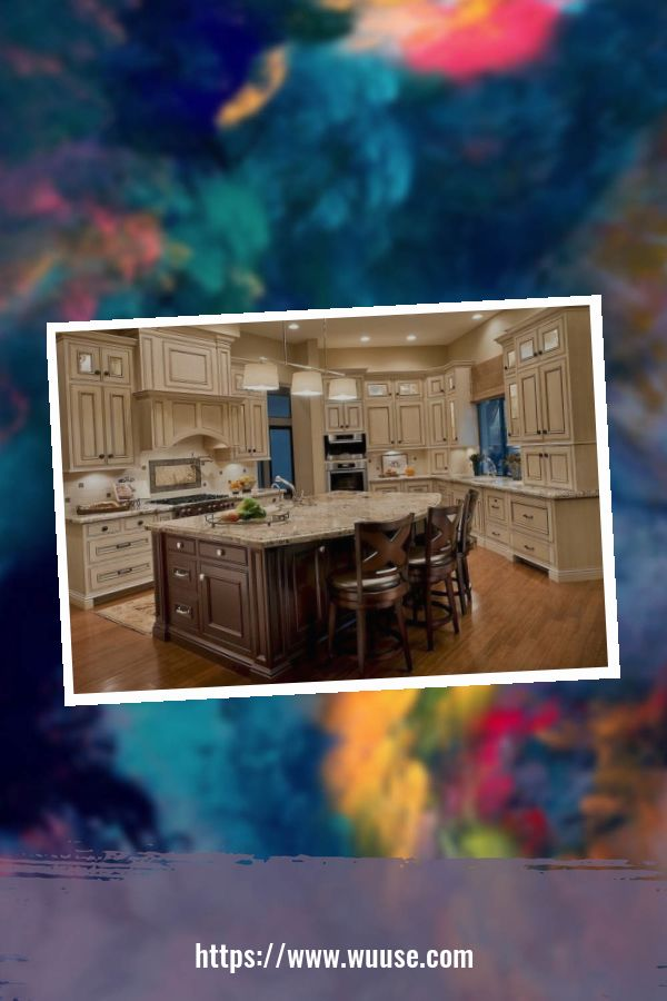 38 Glamour French Country Design Ideas For Kitchen To Try 30