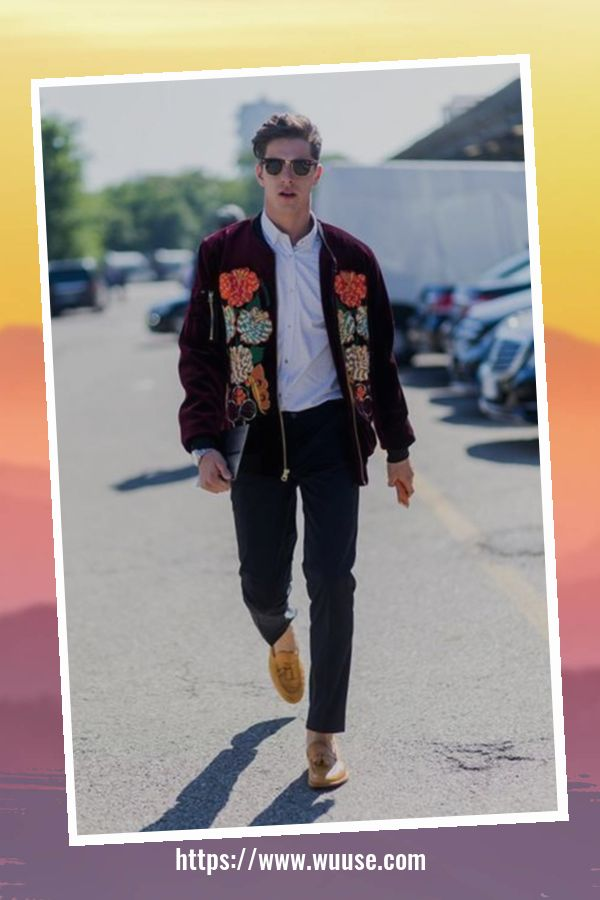 38 Latest Winter Outfit Ideas For Teenage Men 2019 1