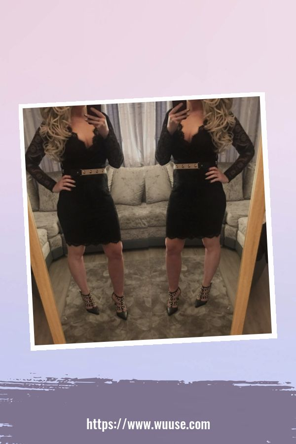 39 Stunning Dresses Ideas For Christmas Party 3