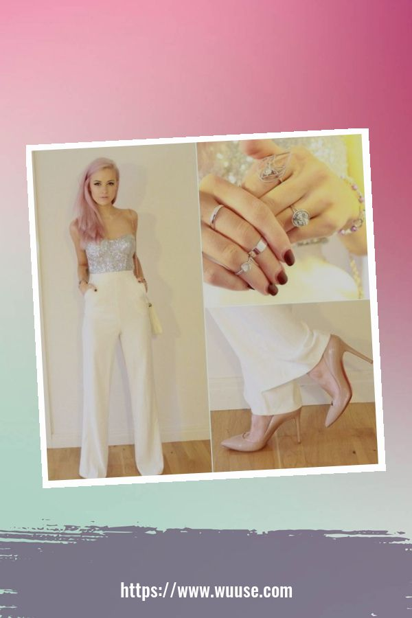 40 Amazing New Year Outfit for Woman 2