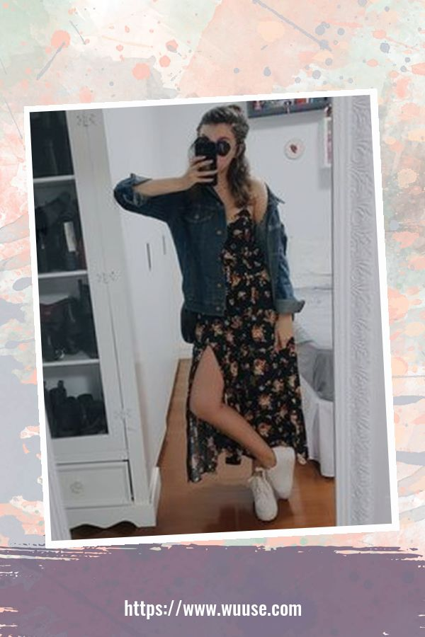 42  Cute Dresses Spring Outfit Ideas For Ladies 2