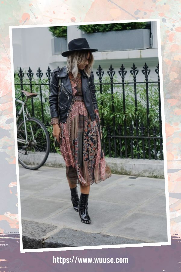 42  Cute Dresses Spring Outfit Ideas For Ladies 3