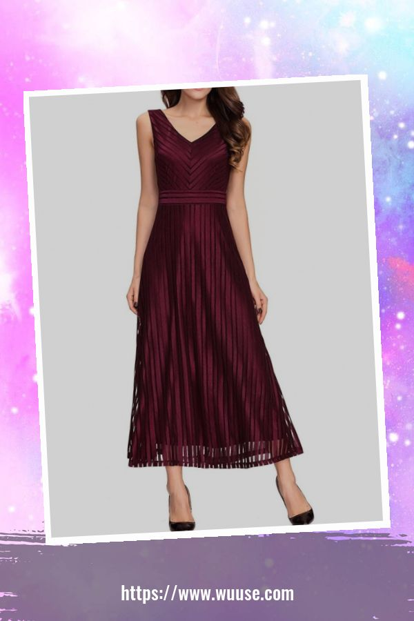 44 Adorable Semi Formal Dresses Ideas For Winter 19
