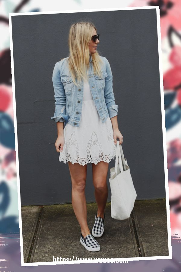 44 Shabby Chic Spring Outfits Ideas 3