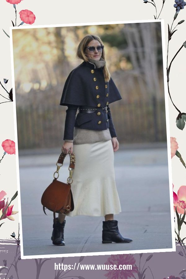 45 Elegant Outfit Ideas For Spring 19