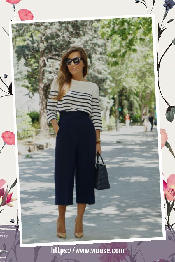 45 Elegant Outfit Ideas For Spring 22
