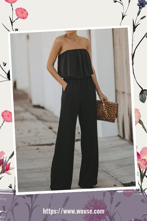 45 Elegant Outfit Ideas For Spring 28