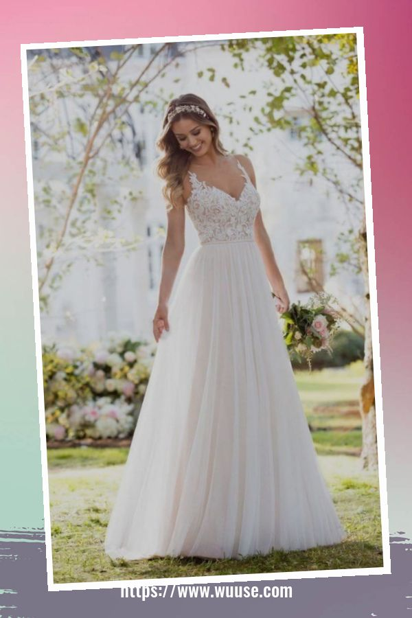 47 Newest Wedding Dresses Ideas To Inspire 2