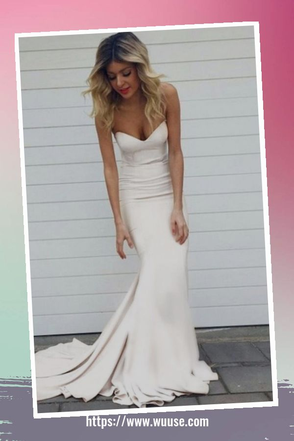 47 Newest Wedding Dresses Ideas To Inspire 3