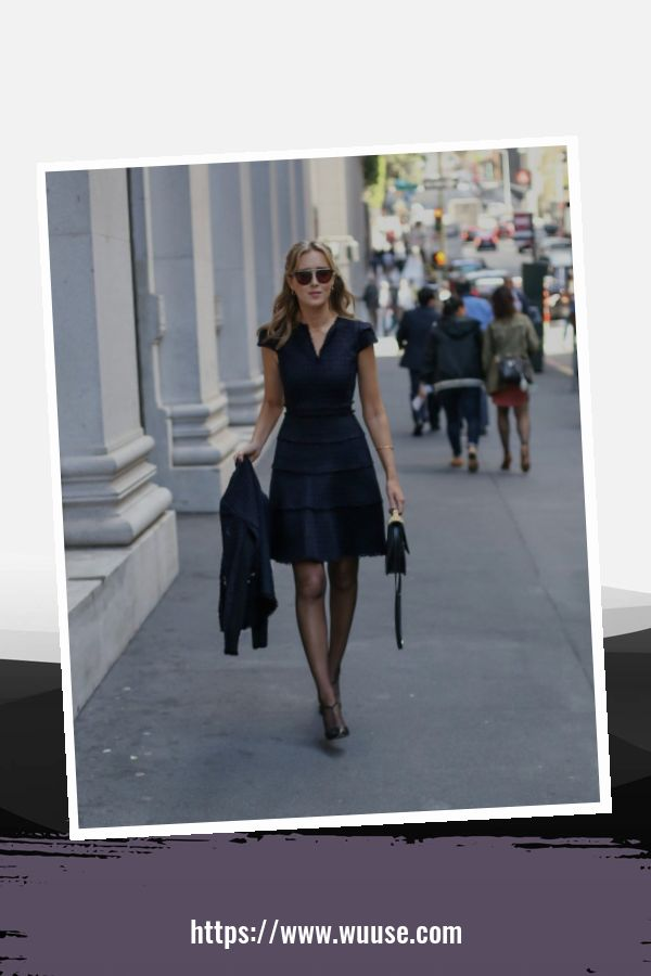 48 Classy Office Attire Outfit Ideas 2