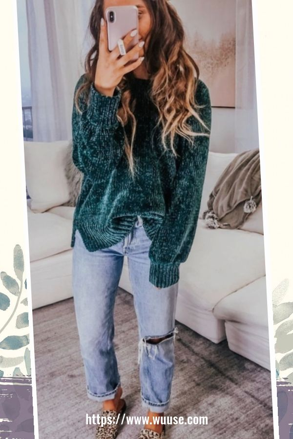 50 Attractive Outfits Ideas You Need To Wear For Christmas 3
