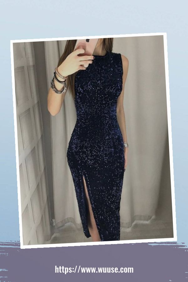 50 Perfect Dress To Wear On Christmas Party For This Year 2